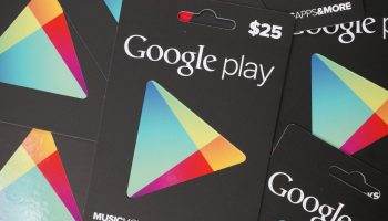 How to Redeem Gift Card in Google Play Store ?