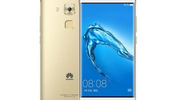 Huawei G9 Plus With 16-Megapixel Camera and 3340mAh Battery Launched