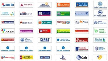 List of Indian Bank Cards which Support International Transaction