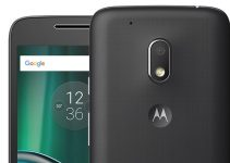 Motorola Moto G4 Play To Launch in India on September 6
