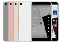 Nokia Coming Back with Android 7.0 Nougat Powered Handset this Year