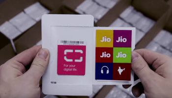 Reliance Jio SIM Offer Extended to Sony, Videocon, Sansui Phones