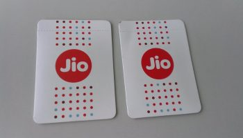 Reliance Jio 4G Sim Card Now Available For All 4G Smartphone Users