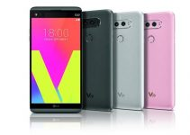 LG V20 With Android 7.0 and 3200mAh Battery Launched
