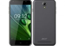 Acer Liquid Z6 With 2000mAh Battery and 8MP Camera Launched