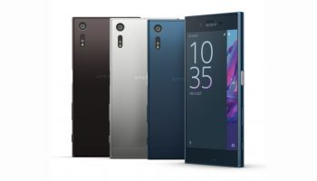 Sony Xperia XZ With 23MP Camera and 2900mAh Battery Launched