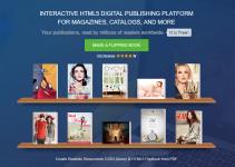 FlipHTML5 3 Months Platinum Plan Giveaway Worth $74.75