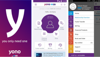 SBI Launched New Age Banking Mobile App Called YONO