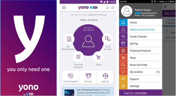 sbi-yono-mobile-app