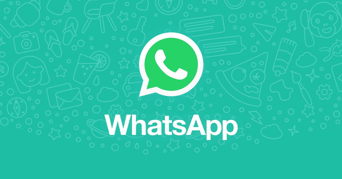 whatsapp clear data