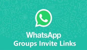 WhatsApp Group Link to Add Members to Whatsapp Groups List