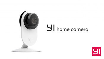 Yi Home Camera – Best Affordable Home Monitoring IP Camera