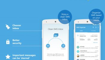 How SMS Organizer Become the Best SMS Management App