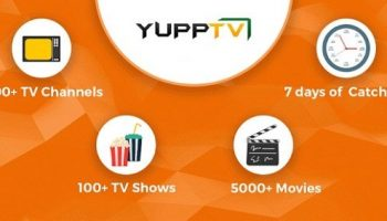 YuppTV to Watch Live TV & Unlimited Movies