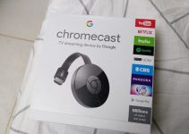 Chromecast – The Best Streaming Media Player