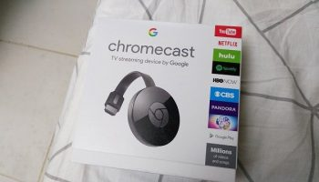 Top 5 Google Chromecast Apps in India