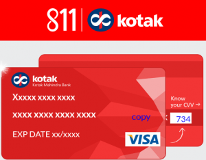 kotak-811-virtual-debit-card