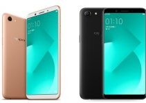 Oppo A83 With Face Unlock Feature and 5.7 Inch Display Launched