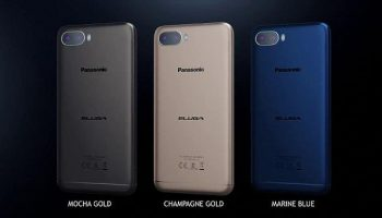 Panasonic Eluga Ray 500 With Dual Camera Available at price of Rs. 8,999