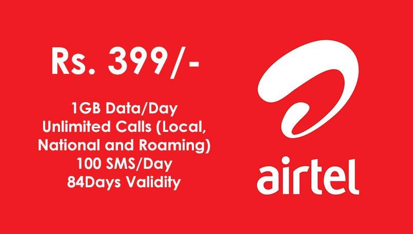 airtel-399-offer