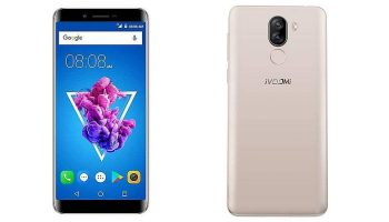 iVoomi i1 With Dual Rear Cameras and 2GB RAM Launched at a Price of Rs. 5,999
