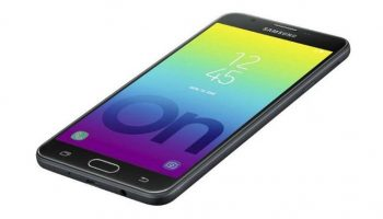 Samsung Galaxy On Nxt 16GB available at Flipkart for Rs.10,999
