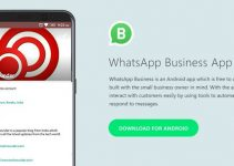 WhatsApp Business App Finally Released Officially For Android Platform