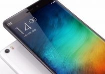 Xiaomi Redmi 5 Plus With 12 Megapixel Camera Will Soon be in Market