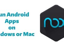 How To Run Android Applications on Windows or Mac Devices