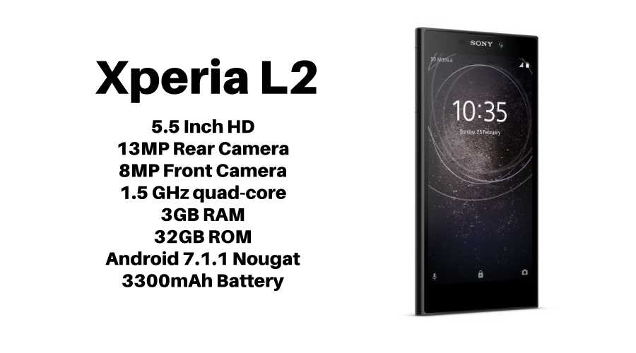 sony-xperia-l2-spec-black