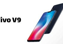 Vivo V9 With 24MP Front Camera and19:9 Display Launched in India
