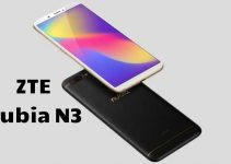 ZTE Nubia N3 With 5.99-Inch Display and 16-megapixel Camera Launched