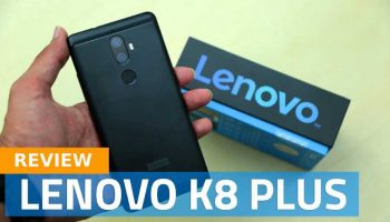 Lenovo K8 Plus Review – Budget Smartphone under Rs. 10,000