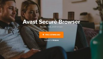 Avast Secure Browser – Best Google Chrome Alternative
