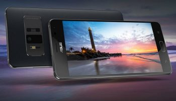 Asus ZenFone Ares With 5.70-Inch Display and 8GB RAM Launched