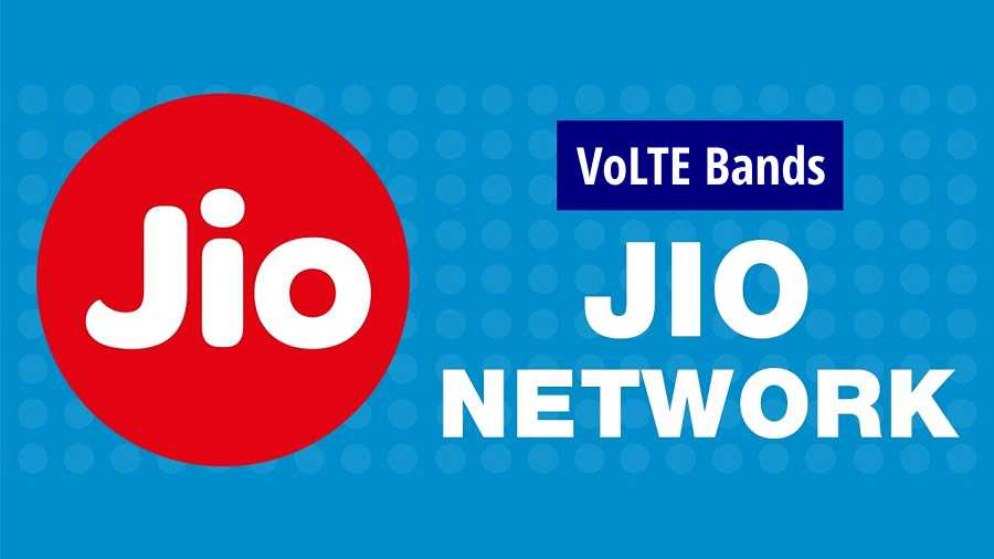 Why Jio SIM Cannot be used to Make Voice Calls in Most of the 4G