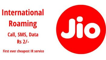 Jio Becomes the Best Mobile Network in India For International Roaming Services