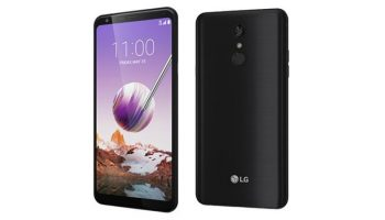 LG Stylo 4 With 6.20-inch Display and Android 8.1 Launched