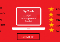 Organize PDF Files Conveniently With Complete PDF Toolkit