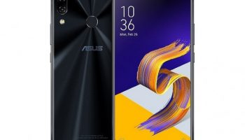 Asus ZenFone 5Z with 6.20-inch Display and 6GB RAM Launched in India with Price Starting at Rs. 29,999