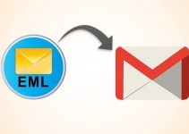 EML to Gmail Importer – Windows Live Mail to Gmail Account