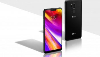 LG G7+ ThinQ With 19.5:9 QHD+ Display And 3000mAh Battery Launched in India