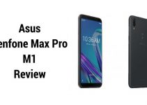 Asus Zenfone Max Pro M1 Review – Pure Android Experience with High Performance
