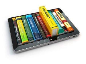 e-text-books