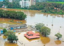 Kerala Floods 2018 – Fund Raising Campaign, Help And Support