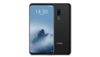 Meizu 16 And Meizu 16 Plus with 18:9 Displays and up to 8GB RAM Launched