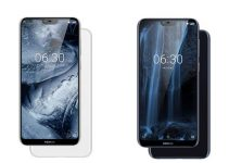 Nokia 6.1 Plus With Notch Display Launched in India at Rs.15,999