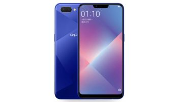Oppo A5 With 6.20-inch Full HD Display Launched in India at Rs.14,990