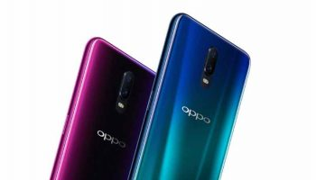 Oppo R17 With 6.4-Inch Display, 3500mAh battery And In-Display Fingerprint Sensor Launched