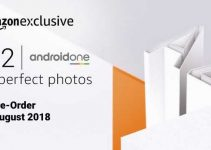 Xiaomi Mi A2 – The Android One Mobile Launched in India at Price of Rs. 16,999
